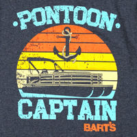 Picture of Barts Pontoon Captain Tee