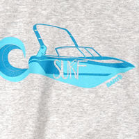 Picture of Barts Surf Crewneck Sweatshirt