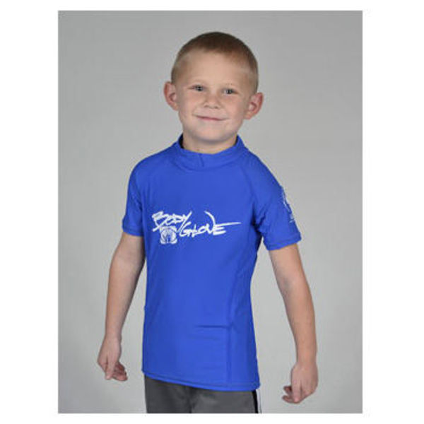 Picture of Body Glove Basic Short Sleeve Sun Protection for Youth