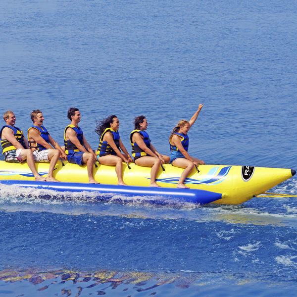 Picture of Rave 6 Person Waterboggan