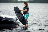 Picture of Ronix Parks Wakeboard Boots 2021