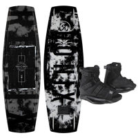 Picture of Ronix Parks Wakeboard w/ Anthem Boots - 2021