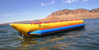 Picture of Island Hopper Elite Class Commercial Banana Sled - 8 Person
