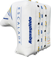 Picture of Aquaglide Escalade 2M Climbing Wall for Trampolines
