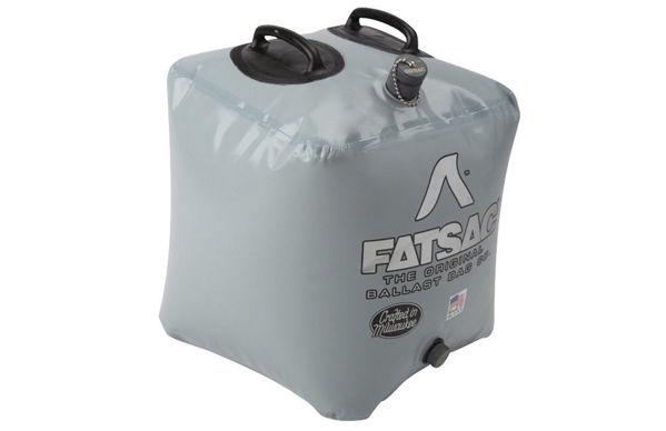 Picture of FatSac Pro X Series Fat Brick - Grey