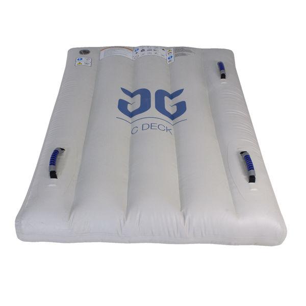 Picture of Aquaglide C-Deck Boarding Platform