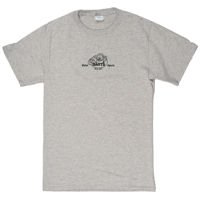 Picture of Bart's Wakeboard Logo Unisex Tee