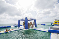 Picture of Aquaglide Event Tent
