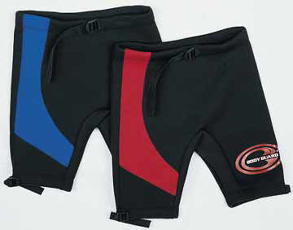 Picture of Body Guard Wetsuit Trunks