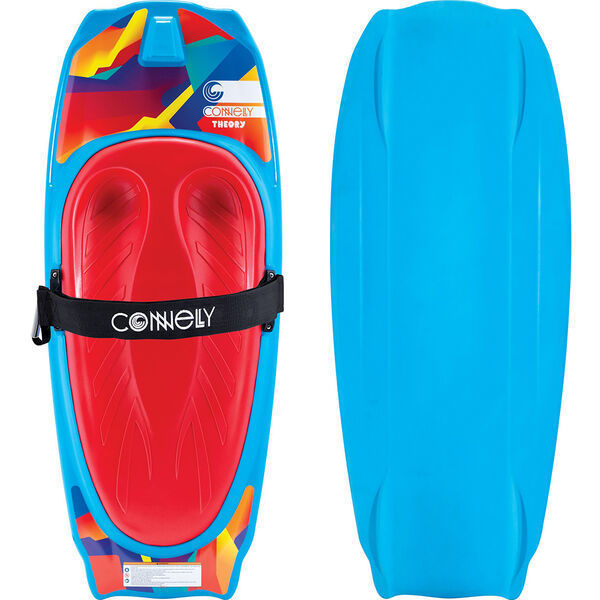 Picture of Connelly Theory Kneeboard