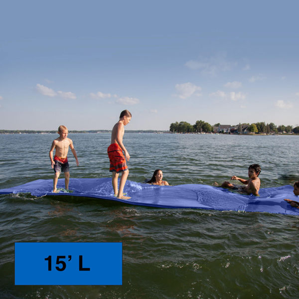 """American Made Floating Mat - 6'x15'x1 3/8""""-1"""