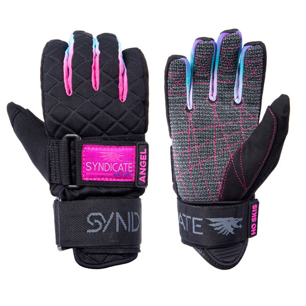 Picture of HO Syndicate Angel Women's Gloves