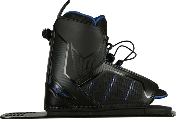 Picture of HO XMAX Rear Plate Waterski Binding