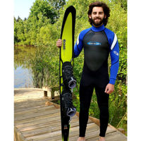 Picture of Body Guard Men's Full Wetsuit