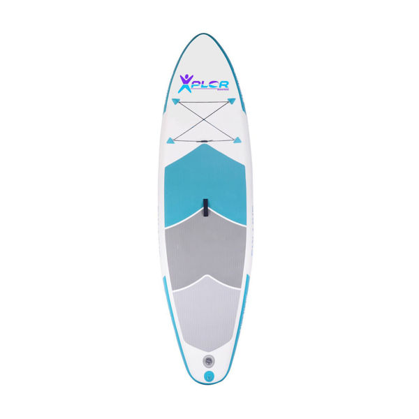 """Picture of Xplor Inflatable Kids Paddleboard - 7'6"""""""