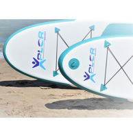 Picture of Xplor Inflatable Youth Paddleboard  - 9'